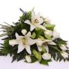 Funeral bouquet white-thumbnail