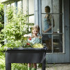 Green basics grow table XXL living black 'musta'-thumbnail