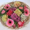 Kukkakimppu pohjalla-thumbnail