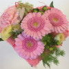 Heart bouquet T_PRODUCT_IMAGE