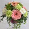 Ornamental bouquet in a vase T_PRODUCT_IMAGE