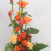 Tall autumnal bouquet-thumbnail