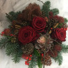 Durable Christmas arrangement-thumbnail