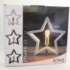 Star LYSeKIL wooden star -thumbnail