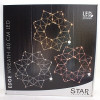 Star Edge Wreath LED 40 cm-thumbnail