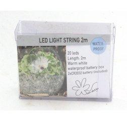 LED valonauha 2m Tuotekuva