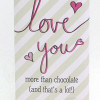 Chocolate 'Love You'-thumbnail