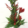 Festive of Christmas bouquet-thumbnail