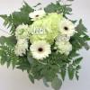 Valkoinen hortensiakimppu-thumbnail