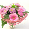 Pink Mother's Day bouquet-thumbnail