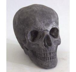 Skull statue-thumbnail