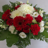 Red-white bouquet-thumbnail