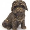 Koira figuuri istuva-thumbnail