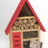 Insect hotel wood / red-thumbnail