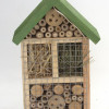 Insect hotel wood / green-thumbnail