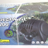 Ubbink Powermax 3200 filter water pump-thumbnail