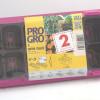 Pro Gro 2 Win minikasvihuone pinkki-thumbnail