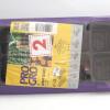 Pro Gro 2 Win minikasvihuone violetti-thumbnail