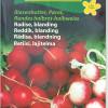 Radish 'Riesenbutter, Parat, Rundes halbrot-halbweiss'-thumbnail