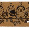 Doormat 'Funny birds'-thumbnail
