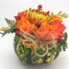 Kukkainen kurpitsa-thumbnail