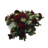 Traditional funeral bouquet-thumbnail