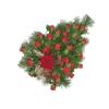 Coniferous funeral bouquet-thumbnail