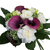 Low Calla bouquet-thumbnail