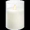 LED Pillar Candle M-Twinkle white-thumbnail