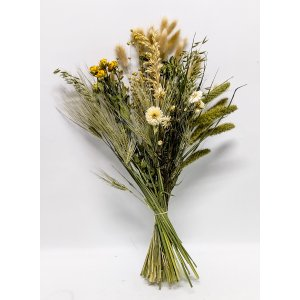 Grainy and natural bunch of dried flowers T_PRODUCT_IMAGE