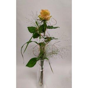 Koristeltu ruusu Tuotekuva