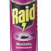 Raid Moniteho 400ml aerosol pesticide-thumbnail